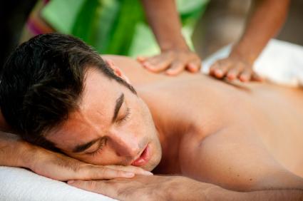 Как классно сделать массаж мужчине