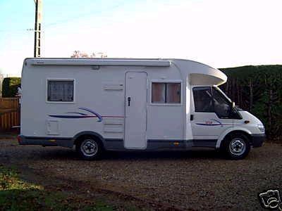 100% Gratuites Camping Car Challenger 108 Ford Transit Cdti 125cv